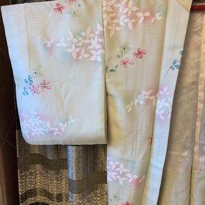 Pastel Kimono
